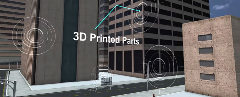 Singapore Just Launched a Plan to Fill The City With 3D-Printed Homes