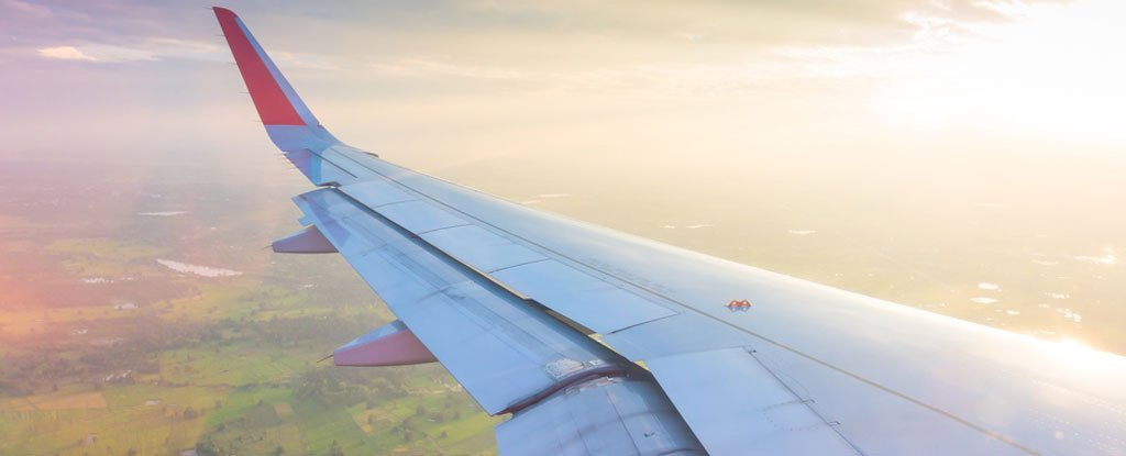 Newly Discovered 'Radiation Clouds' Could Pose Extra Risks to Frequent Flyers