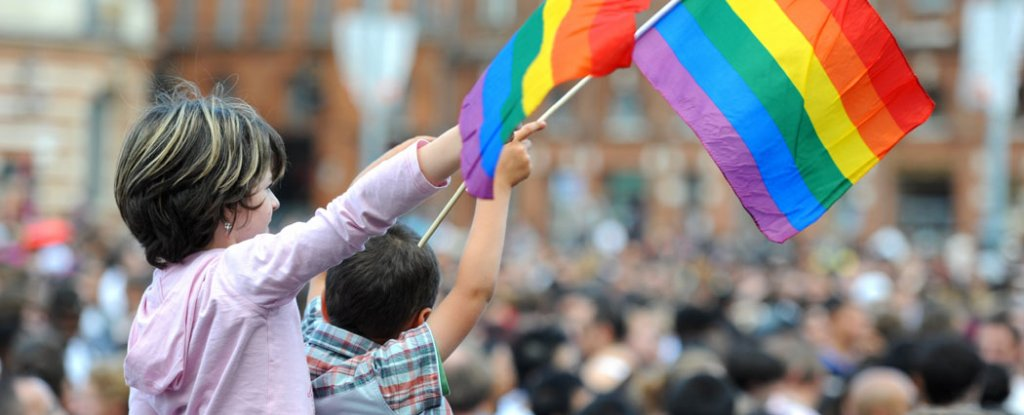 Yes, Childhood Sexual Abuse Often Does Contribute to Homosexuality