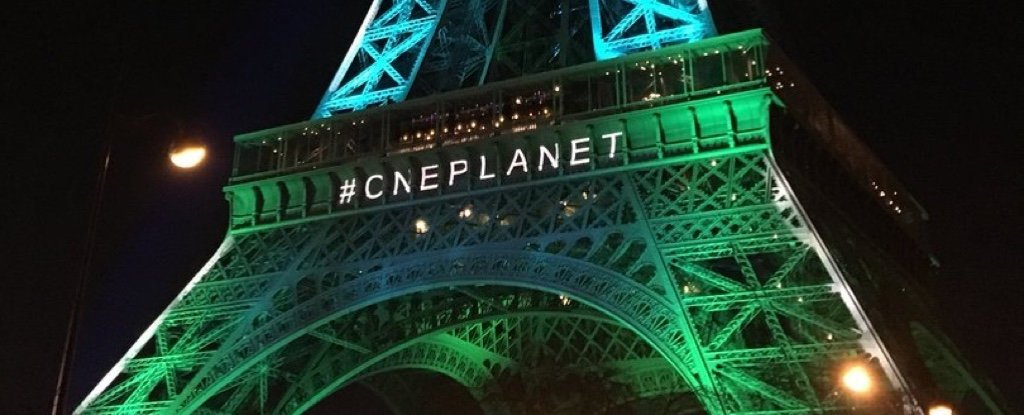 France Just Announced a Landmark Ban on Fossil Fuel Production