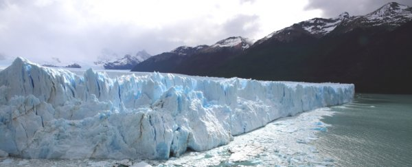 Argentinian scientist faces criminal charges over cyanide pollution of glaciers