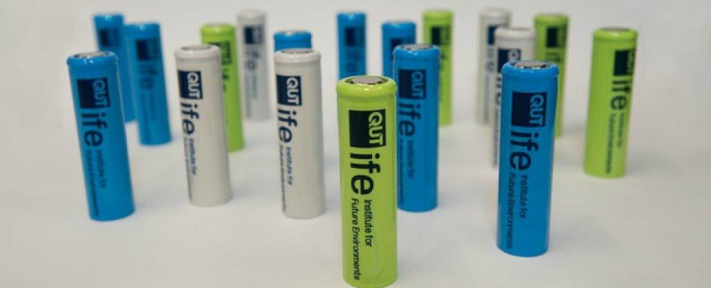 Lithium-Ion Batteries Have Been Created in Australia For The First Time