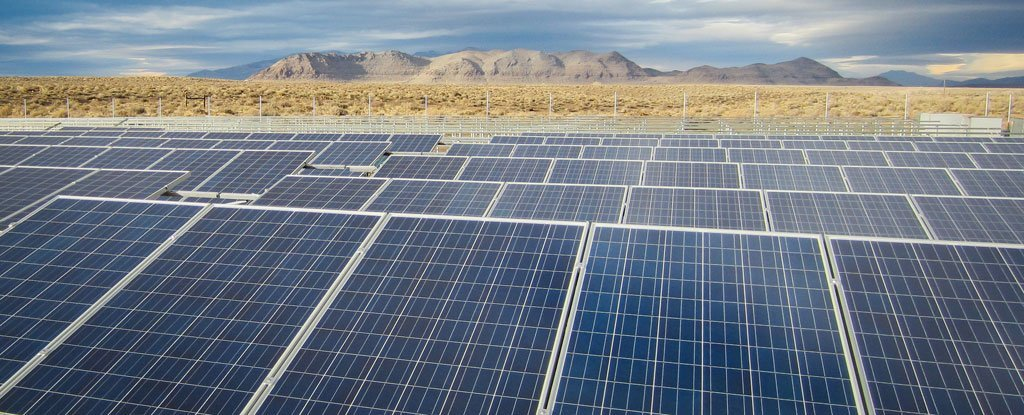 Renewable Energy Now Supplies Almost a Quarter of The World's Power Needs