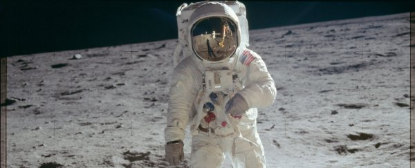 Something's made Apollo astronauts up to 5 times more likely to die from heart disease