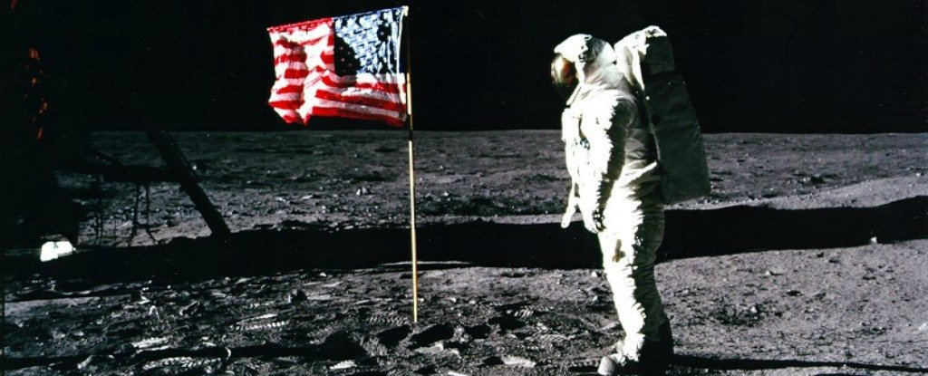 NASA Accidentally Sold a Priceless Apollo 11 Artefact, And Now They Want It Back