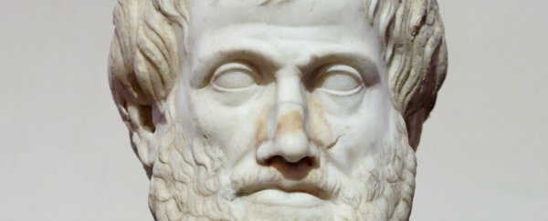 Archaeologists might have just found Aristotle's tomb