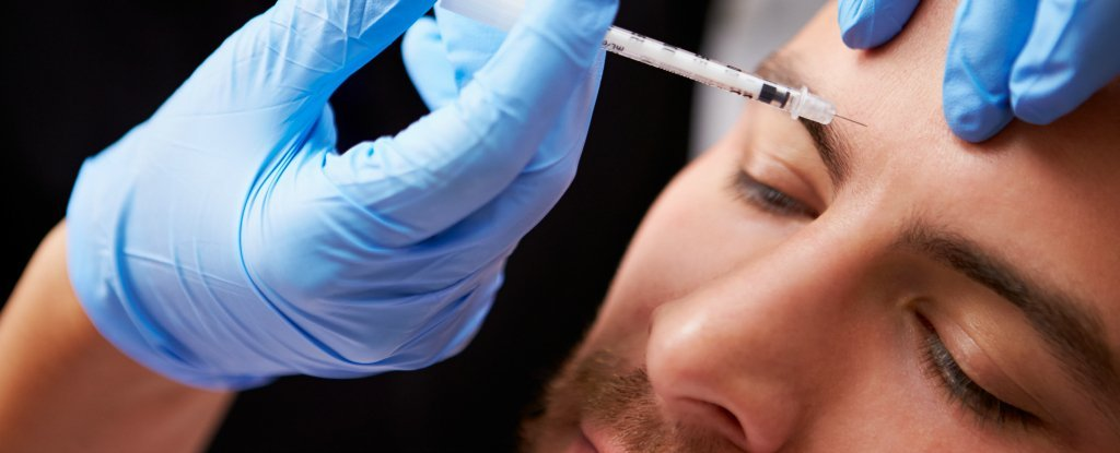 More Evidence Suggests That Botox Can Spread From Its Injection Site