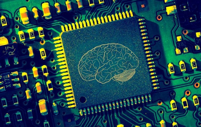 We May Soon Have The Building Blocks For Brain