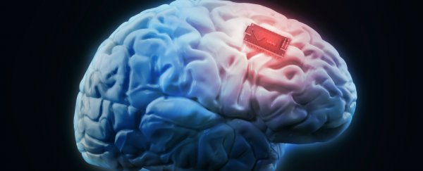 For the First Time Ever Scientists Have Boosted Human Memory With a Brain Implant