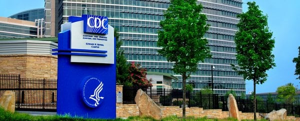 CDC gets list of forbidden words: foetus, transgender, diversity