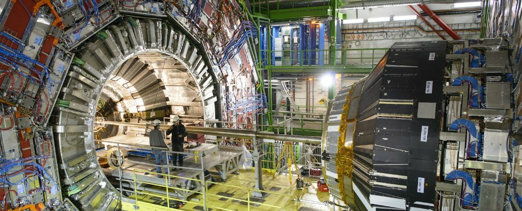 The Large Hadron Collider Is Back, And Set to Flip The Science World on Its Head