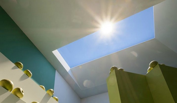 Watch Scientists Have Created Artificial Sunlight That S