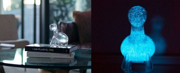 ScienceAlert Offer: Check out these adorable glowing Dino Pets