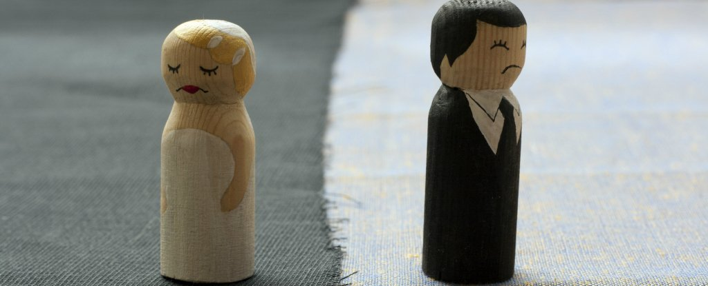Researchers Find There Are 2 Months When Couples Are Most Likely to Get Divorced