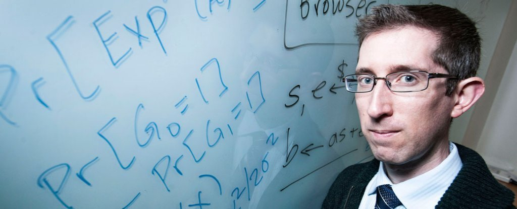 Cryptographers Seek to Protect Today's Internet From Cyber-Attacks Decades Away