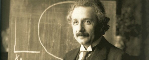 15 Albert Einstein quotes that show the mind of a true genius