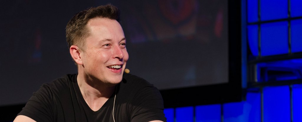 This Resume For Elon Musk Proves You Never Need to Use More Than One Page