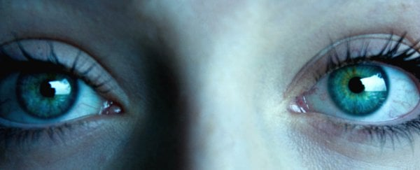 Scientists have found a woman whose eyes have a whole new type of colour receptor