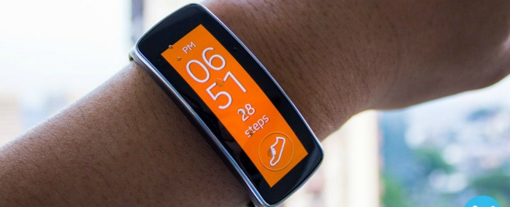 Fitness trackers might make weight loss programs less effective