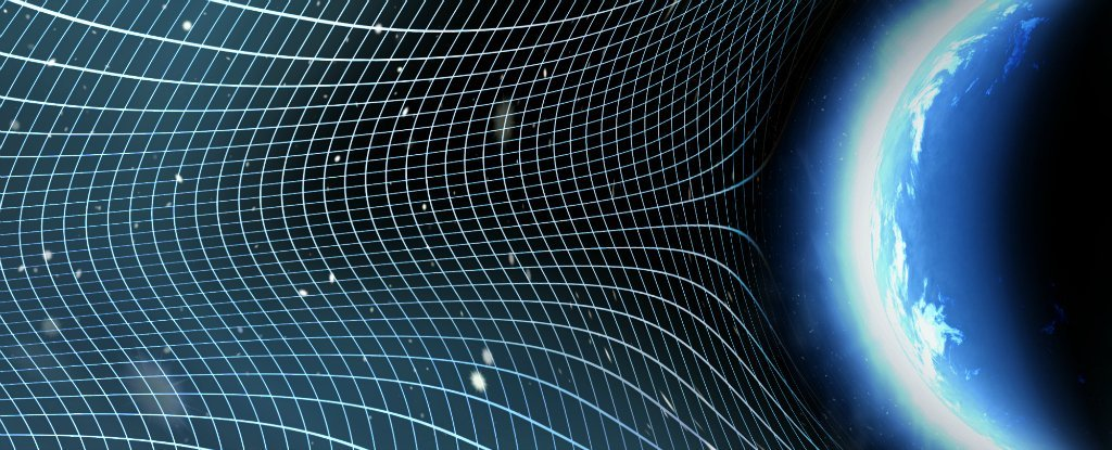 Physicists Think They Might Have Just Detected a Fifth Force of Nature