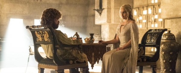 5 amazing ways Game of Thrones and science have joined forces