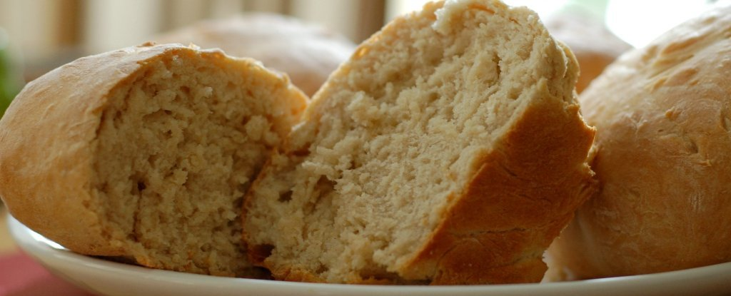 Scientists who found gluten sensitivity evidence have now shown it doesn