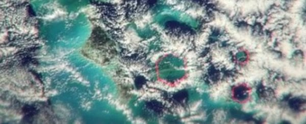 Experts claim they might have 'solved' the Bermuda Triangle mystery