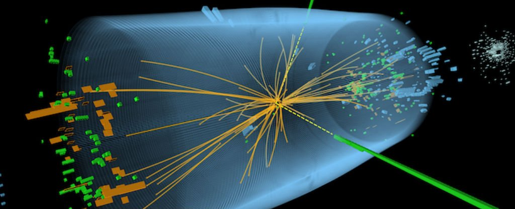 Evidence of a New Particle That Could Break The Standard Model of Physics Is Mounting