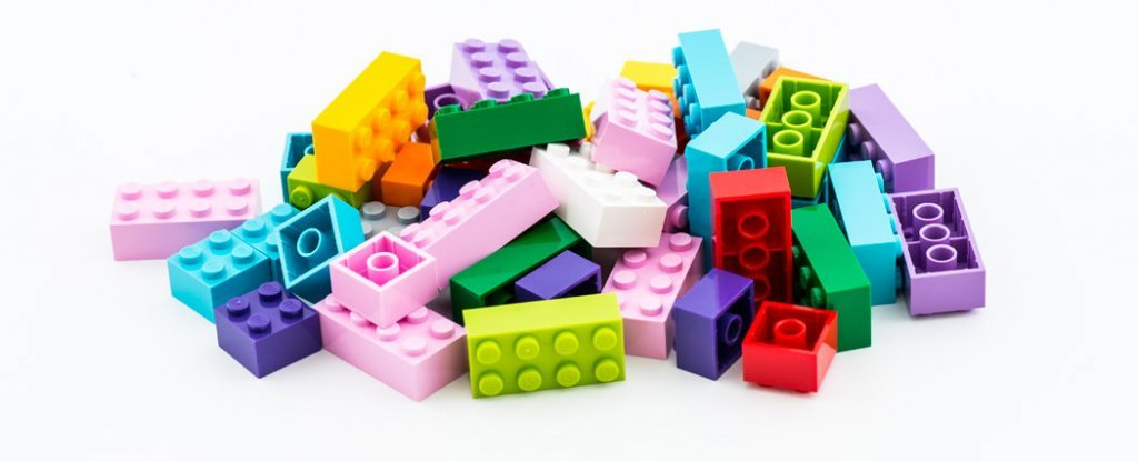 LEGO to Kill Off Plastic Bricks in a Move to Sustainable Materials