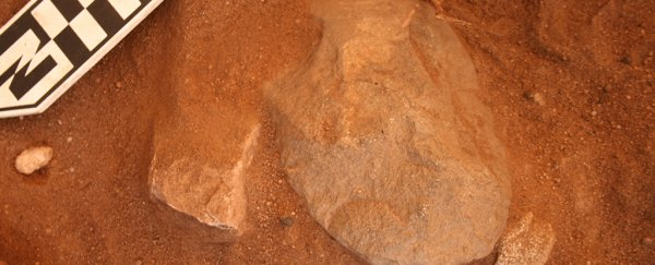 Spectacular findings in Australia push back human settlement by at least 10,000 years