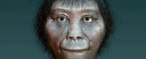 Indonesia's 'Hobbits' are far older relatives than we originally thought