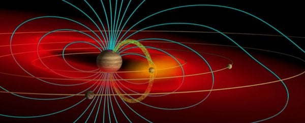 WATCH: Jupiter's moons make actual sine waves