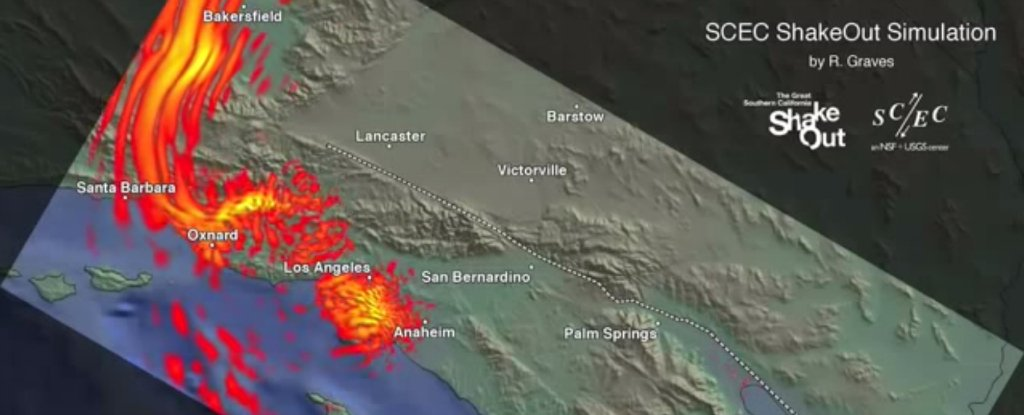 The San Andreas Fault Is Ready to Rupture, Scientist Warns