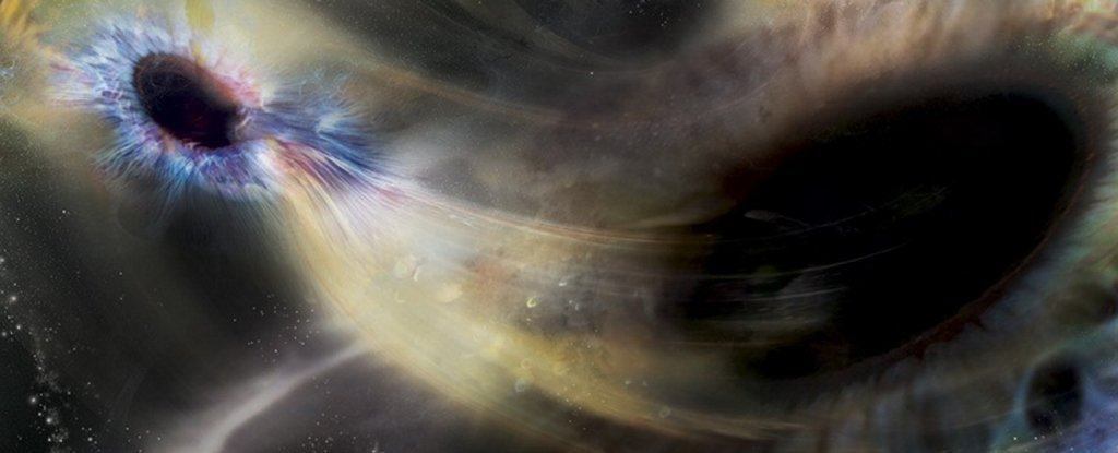 Confirmed: A Huge Gravitational Wave Announcement Is Happening