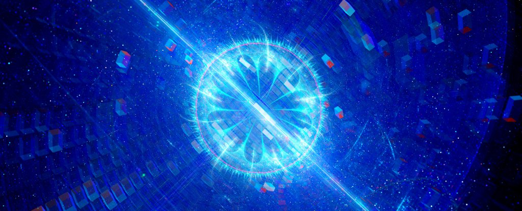 Researchers Are a Step Closer to Creating an Untraceable 'Quantum Internet'