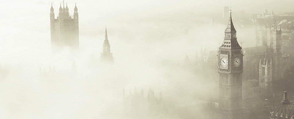 Scientists have figured out the terrifying reason london fog killed scientists have figured out the terrifying reason london fog killed 12000 people solutioingenieria Images