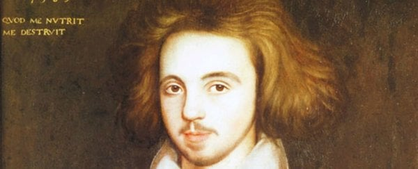Christopher Marlowe has officially been credited as co-author of 3 Shakespeare plays
