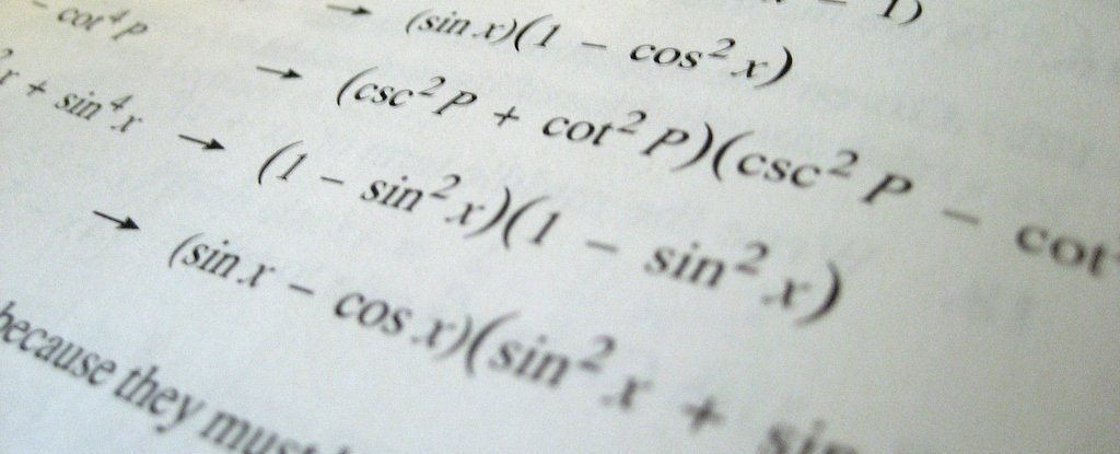 The Hand You Write With Could Affect How Good You Are at Maths