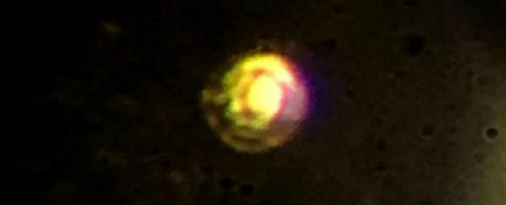 The World S Only Metallic Hydrogen Sample Has Disappeared