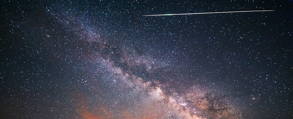 Image result for A rare comet is zooming past Earth right now, and you should be able to see it with binoculars