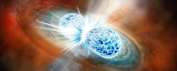 Here's what that huge gravitational wave discovery really means for future astronomy