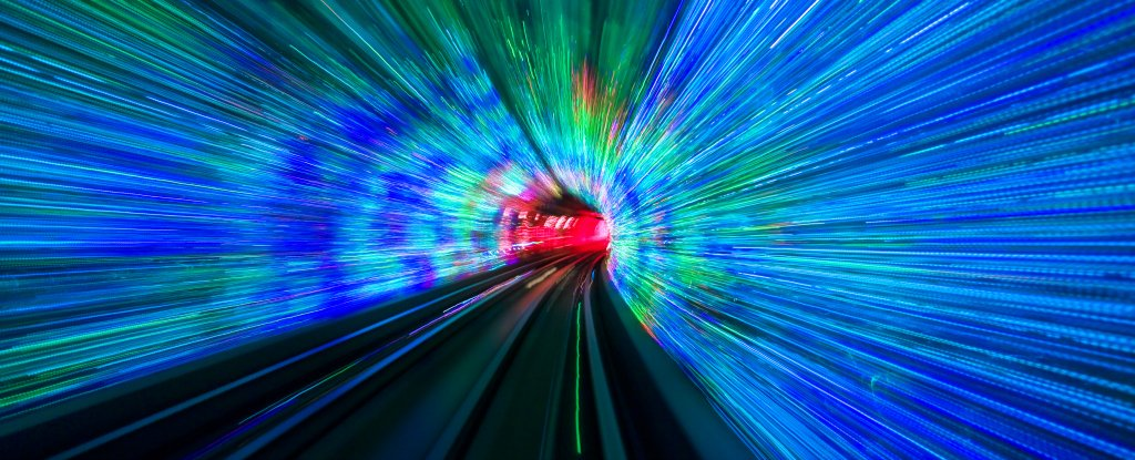 quantum teleportation was just achieved over more than 7