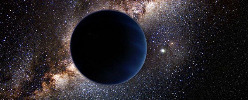 Help Nasa Find The Mysterious Planet Nine From The Comfort