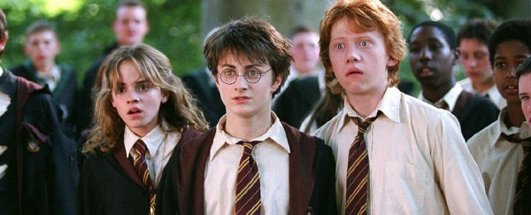 Here's how to teach kids about genetics using Harry Potter