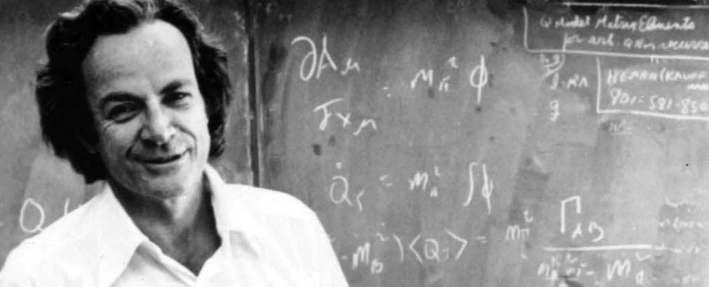 3 Simple Steps to Mastering Any New Subject, According to a Nobel Prize-Winning Physicist