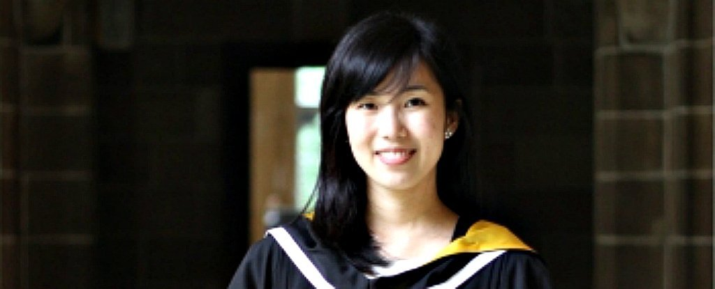 The science world is freaking out over this 25-year-old's answer to antibiotic resistance