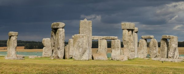 Turns out building Stonehenge probably wasn't that hard, experiment finds
