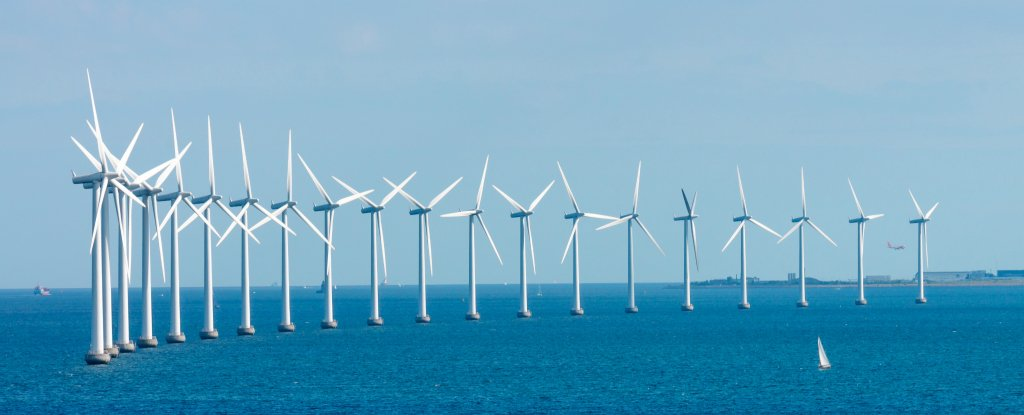 Australia S Spending 3 3 Million To Study Wind Turbine