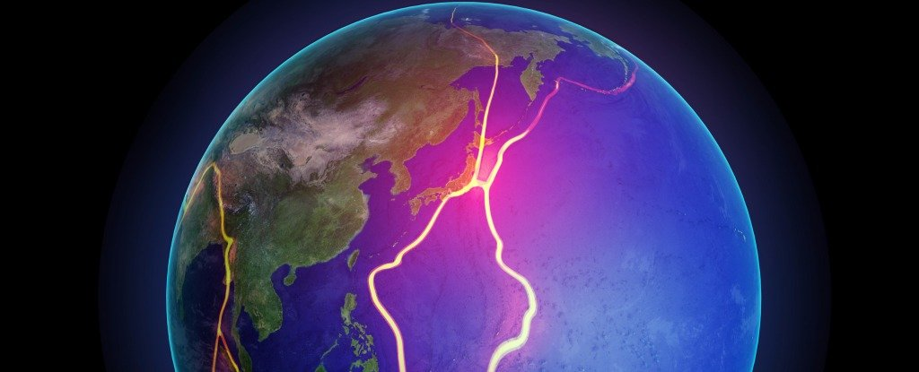 Earth Has A New Continent Called Zealandia Study Reveals