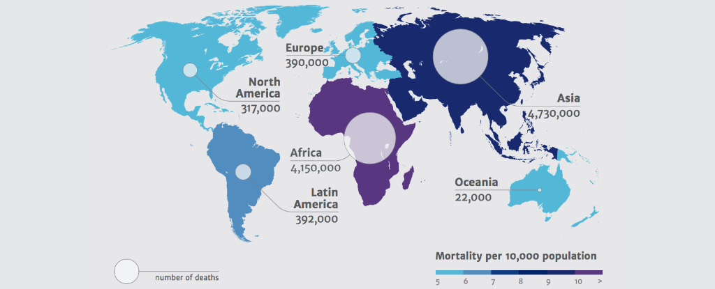 New Report Says Antimicrobial Resistance Will Kill 300 Million by 2050
